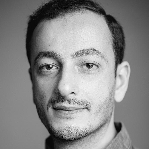 Irakli Atanelishvili