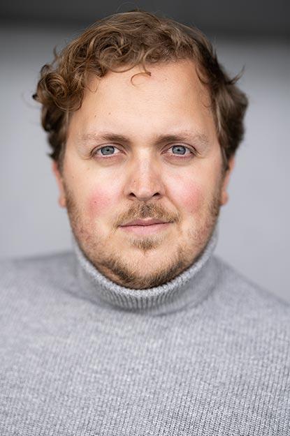Aljoscha Lennert © Tim Müller
